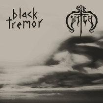 Black Tremor / Sea Witch cover art