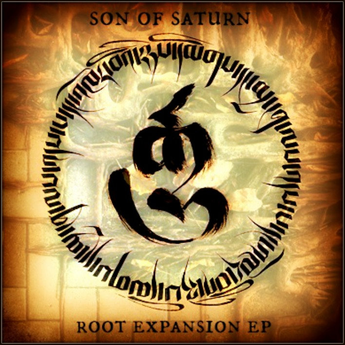 Root Expansion Ep Son Of Saturn