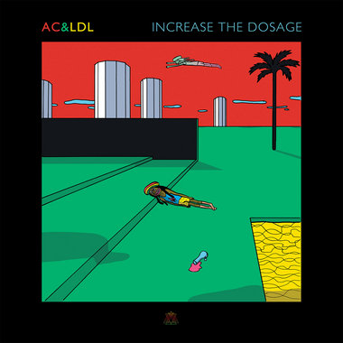 AC & LDL - Increase The Dosage main photo