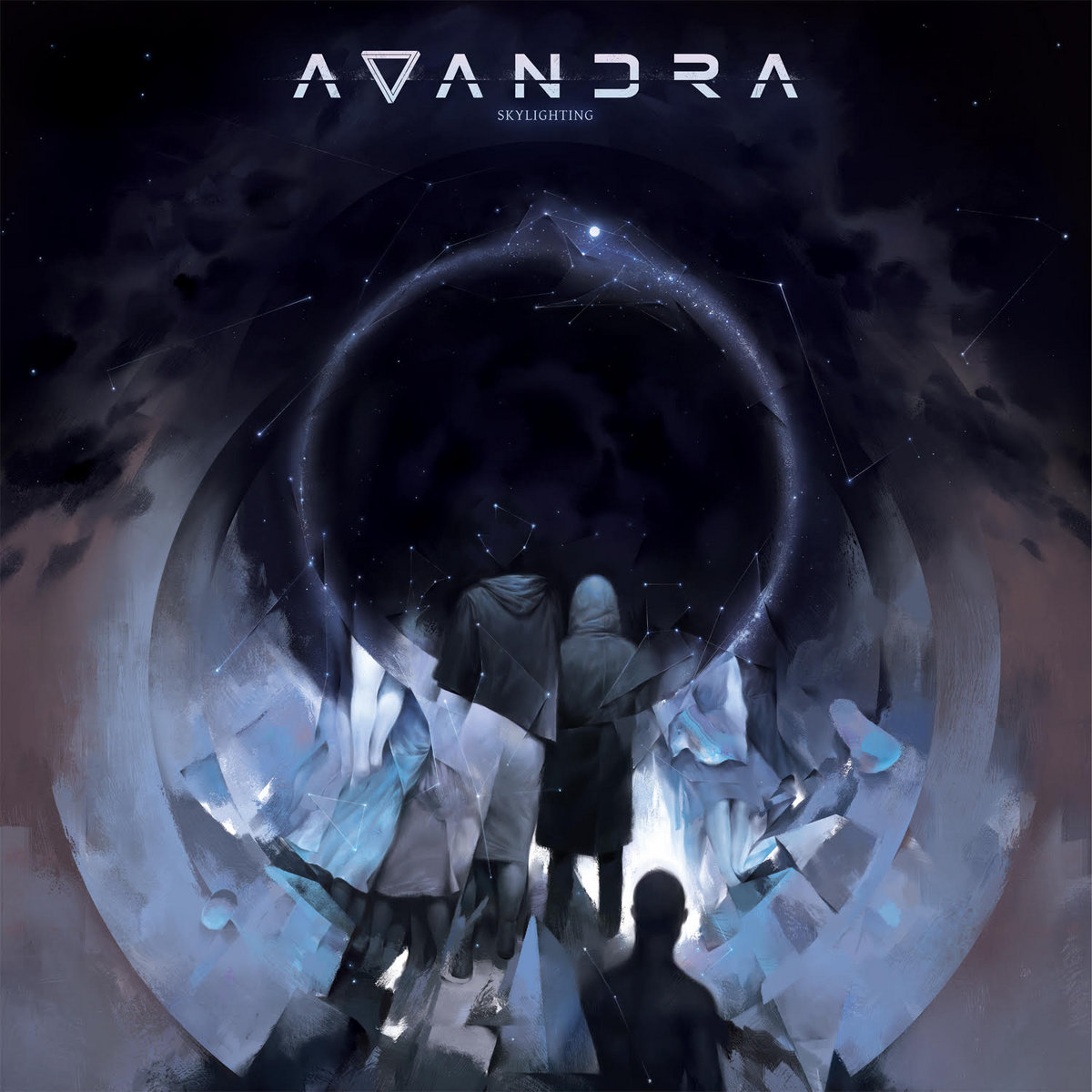 Avandra - Skylighting (2020)
