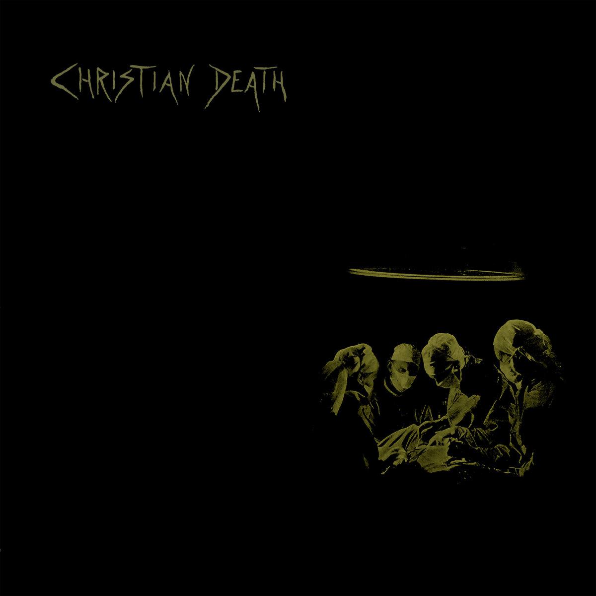 Christian Death Ashes Rar Download
