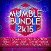 Mumble Bundle 2k15 Cover Art
