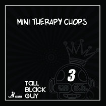 Mini Therapy Chops 3 cover art