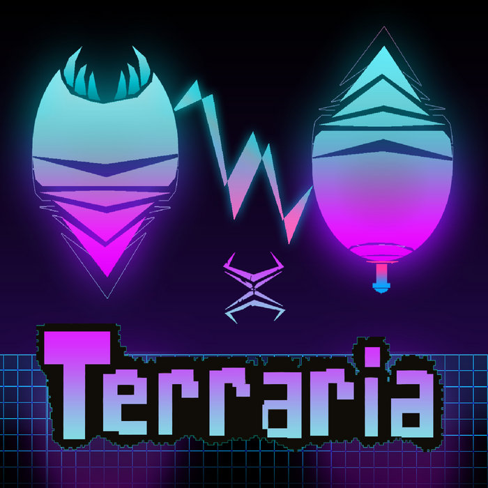 Boss 2 Remix Terraria 1 4 Zaxiade Im almost to moonlord, and whenever im in the middle of somthing important a solar eclipse happens. boss 2 remix terraria 1 4 zaxiade