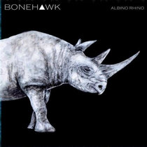 Albino Rhino cover art