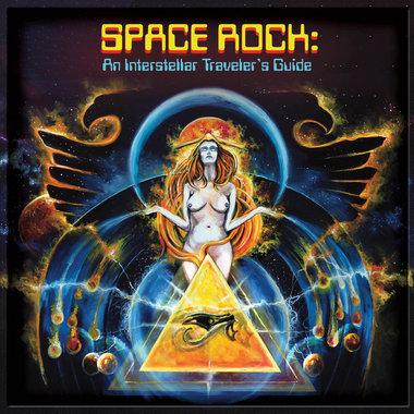 Space Rock: An Interstellar Traveler's Guide main photo