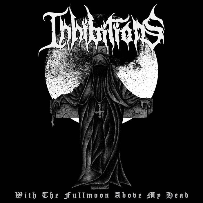 inhibitions black metal