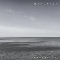 Meditari cover art