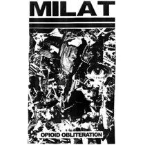 OPIOID OBLITERATION cover art