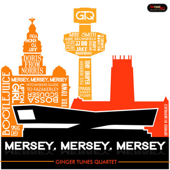 Mersey, Mersey, Mersey by Mike Smith
