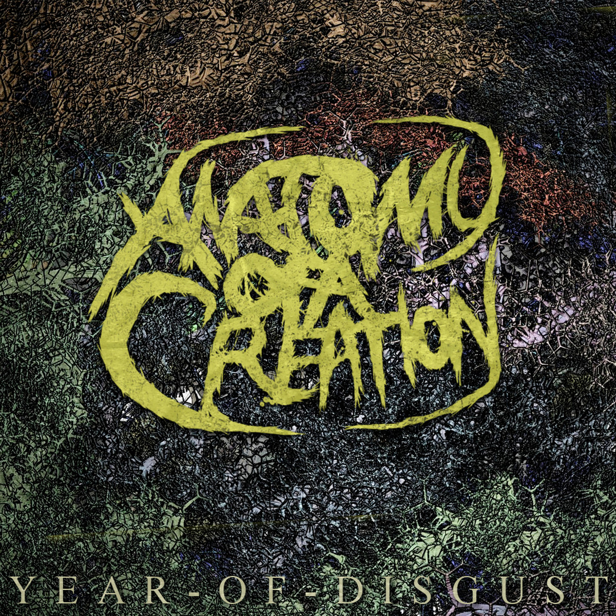 Year of Disgust | Anatomy of a Creation