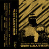 Wet Leather Cover Art