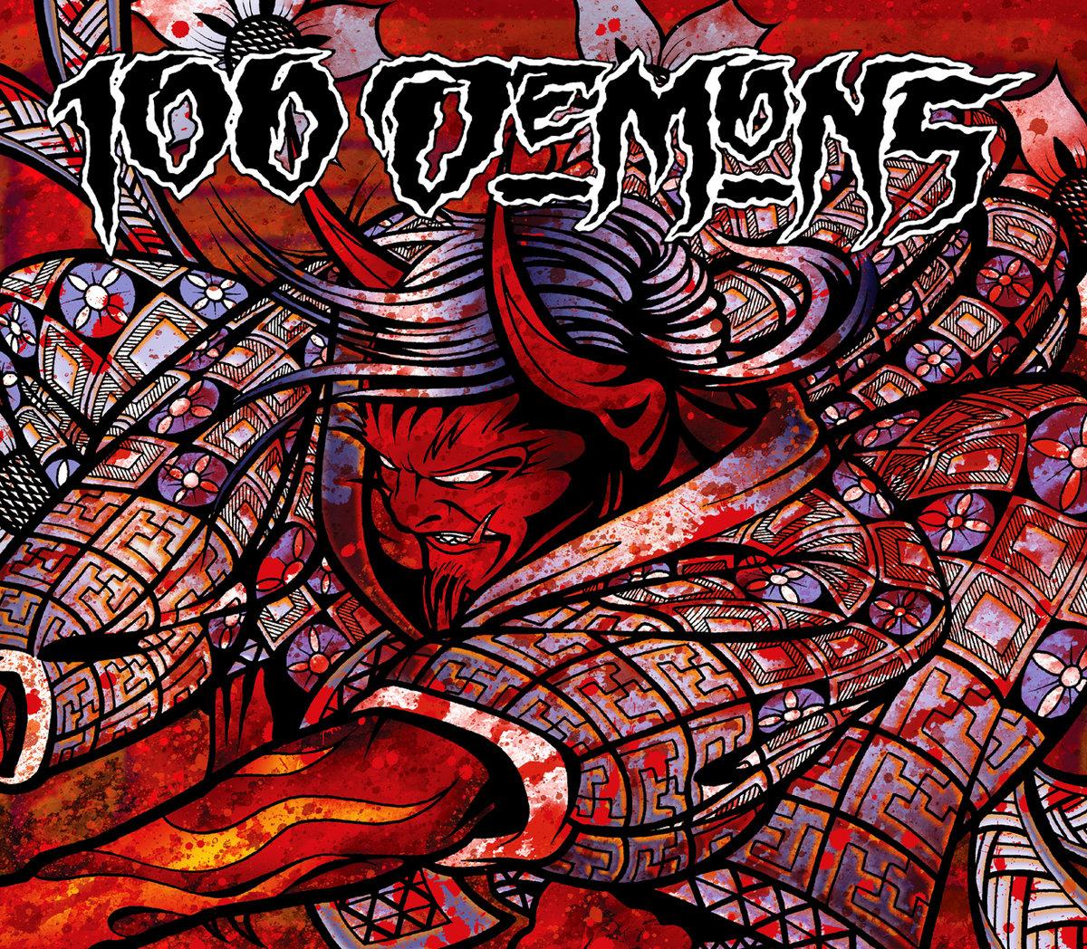 100 Demons | Deathwish