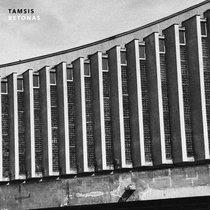 Tamsis - Betonas cover art