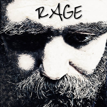 Rage by Phil McClean