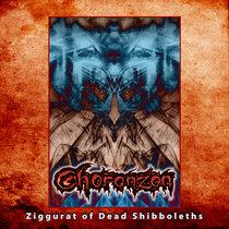 Ziggurat of Dead Shibboleths cover art