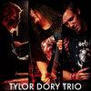 Tylor Dory Trio Cover Art