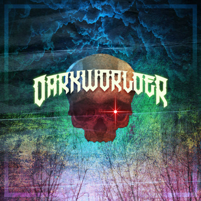 Darkworlder cover art