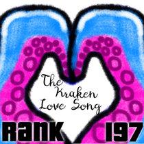 The Kraken Love Song cover art