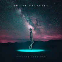 Expanse Sessions cover art