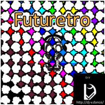 Futuretro cover art