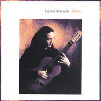 Lejanas Serranias cover art