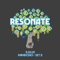 5.23.21   Resonate Festival   Suwannee, FL cover art