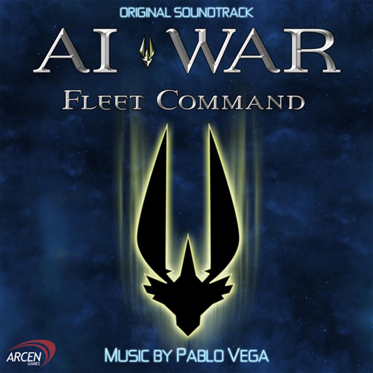 Ai War ai war: fleet command | pablo vega