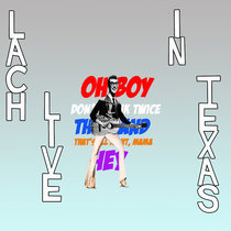 The Texas Medley cover art