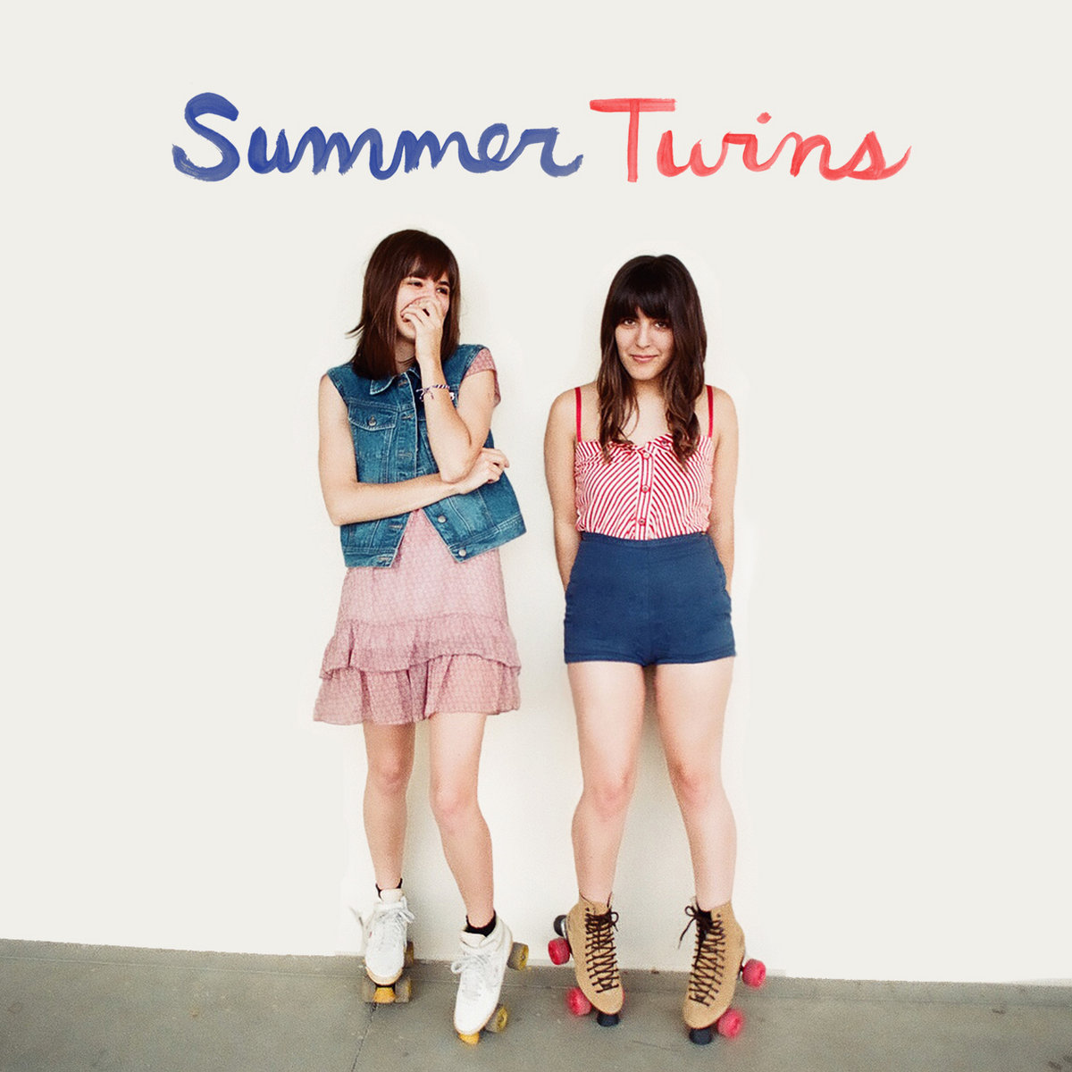 Try | Summer Twins