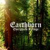 Earthborn Cover Art