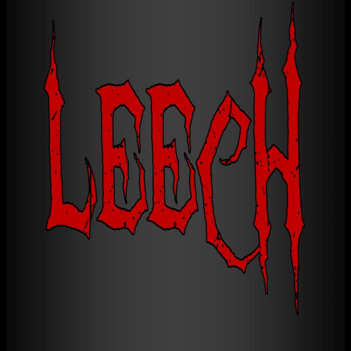 Leech by Man Made Horror