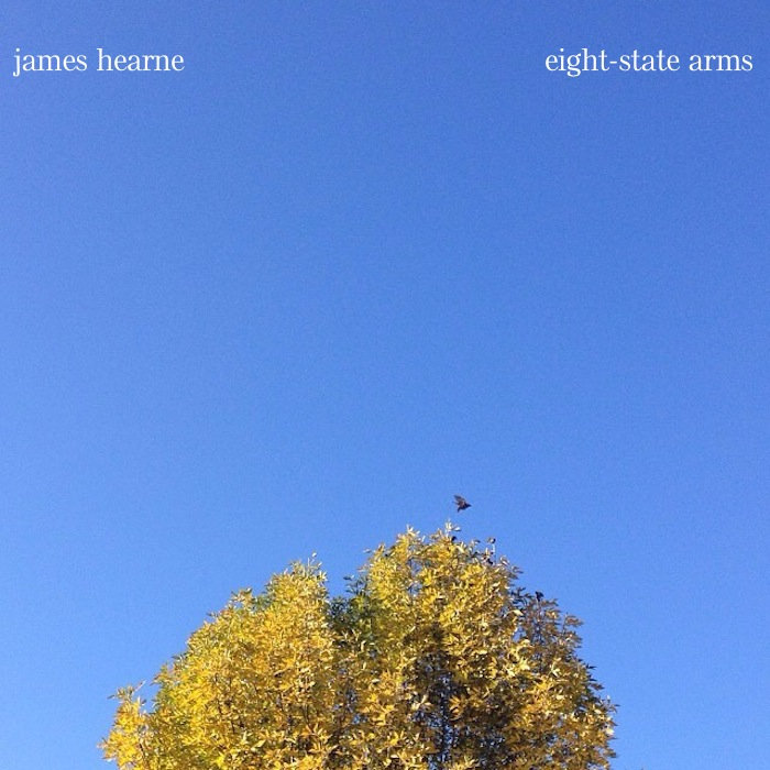 Eight-State Arms by James Hearne