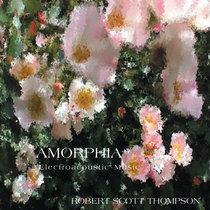 Amorphia cover art