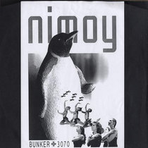 (Bunker 3070) Untitled cover art