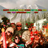 A HAPPY JAWBONE FAMILY X-MAS GIFT TO YOU, 2011. VOL. 1: OPEREATION HO! HO! HO! Cover Art