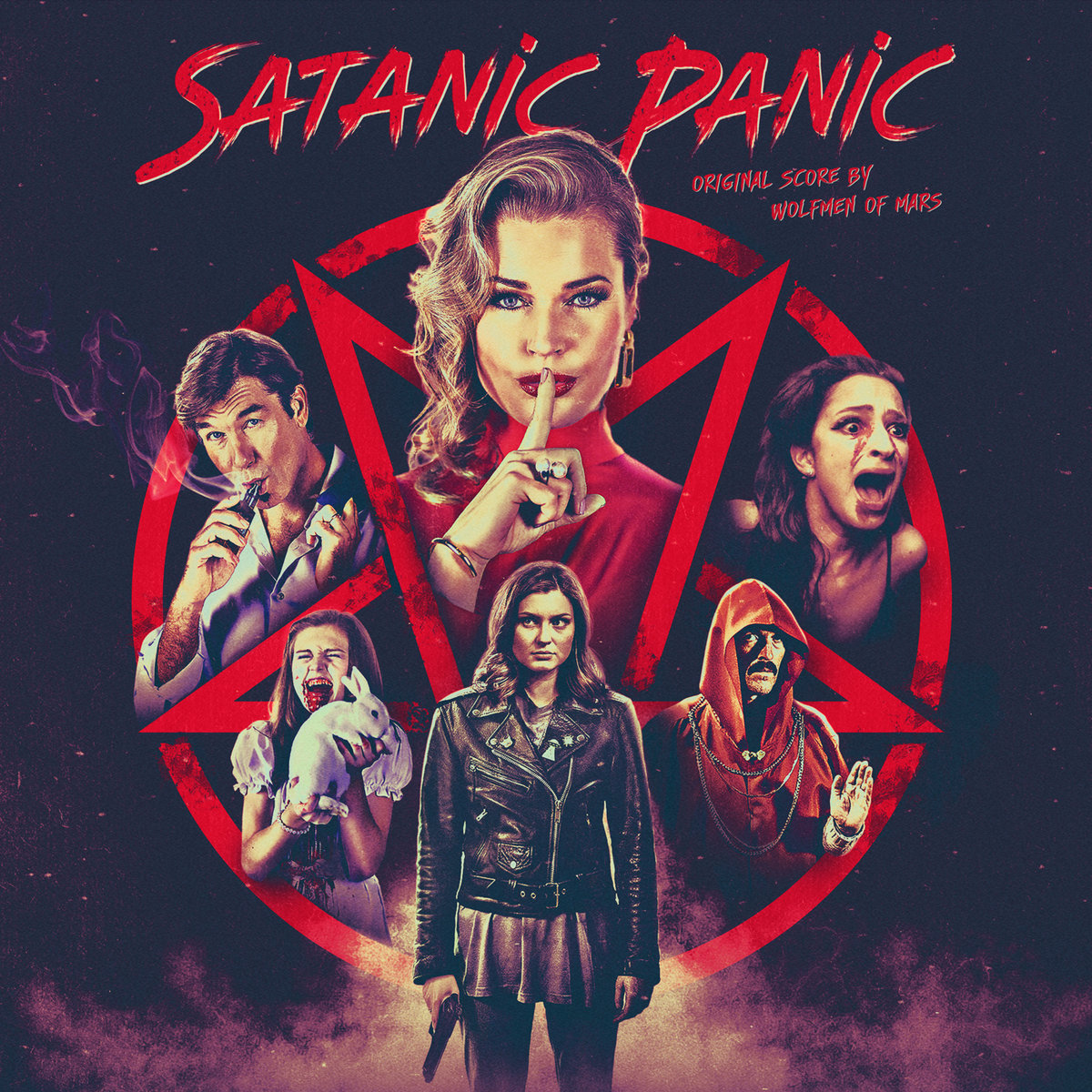 Satanist dating UK