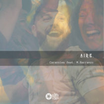 «Aire» feat. M.Barranco cover art