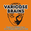 Varicose Brains Cover Art