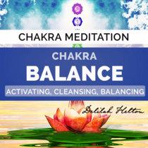 Chakra Balancing Meditations cover art