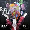 O.B.E. Vol. 1 Cover Art