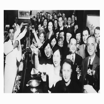 Have A Drink On Me by Jim Dalton, single, 2014