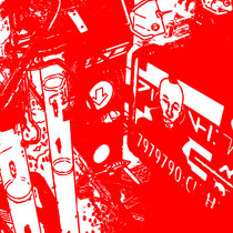 Electro Techno cover art