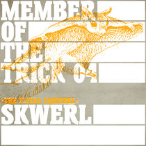 Member Of The Trick 04: The Flying Squirrel cover art