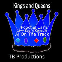 Kings & Queens cover art