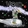 RobotSpaceLove Cover Art