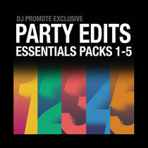 Essentials Packs 1-5 cover art