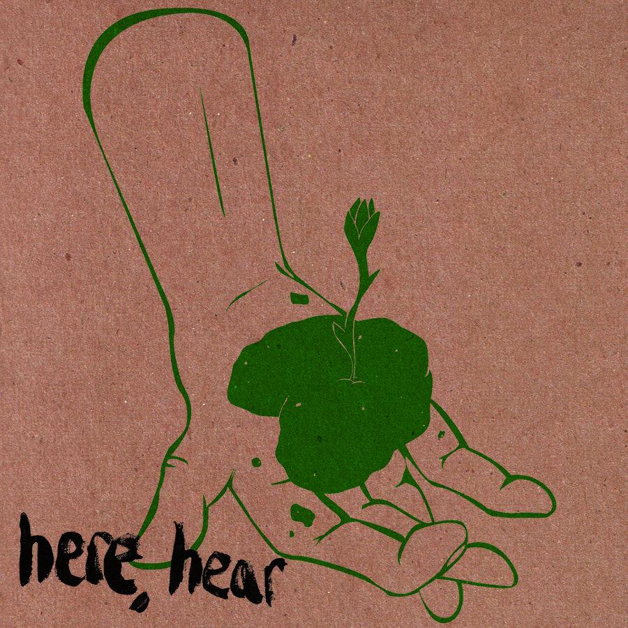 Here, Hear. II   La Dispute