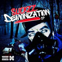 Demonization EP cover art