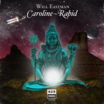 Caroline / Rabid (MCR-009) cover art